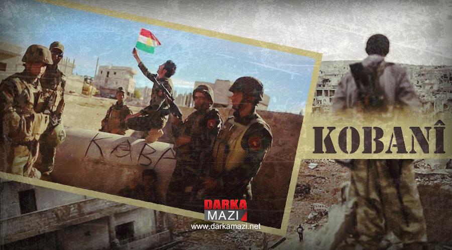 Kürt birliğinin ve beraberliğinin kazanımı Kobani'nin IŞİD'ten kurtarılışının yıl dönümü