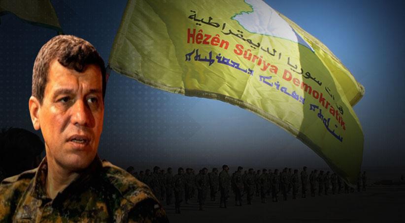 Mazlum Abdi'den Rojava'da ki birlik görüşmelermelerine ilişkin açıklama