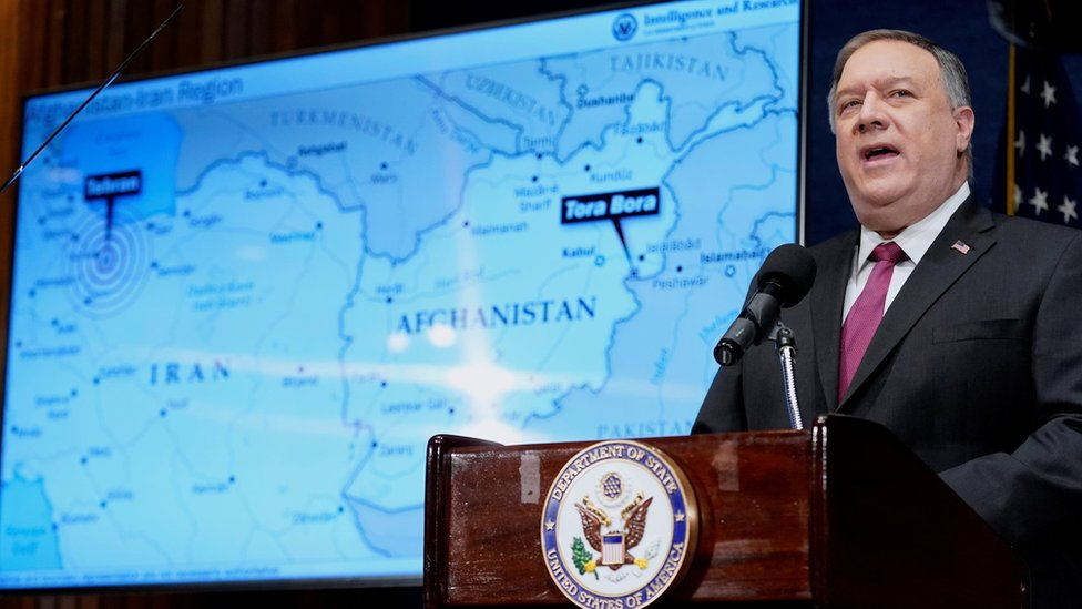 "Kürt El Kaide Taburları yöneticileri ABD'nin ""Özel Küresel Terörist"" listesine eklendi İsmail Fuad Resul, Fuad Ahmed Nuri Ali el Şahhan ve Niamat Hama Rahim Şerifi'y"