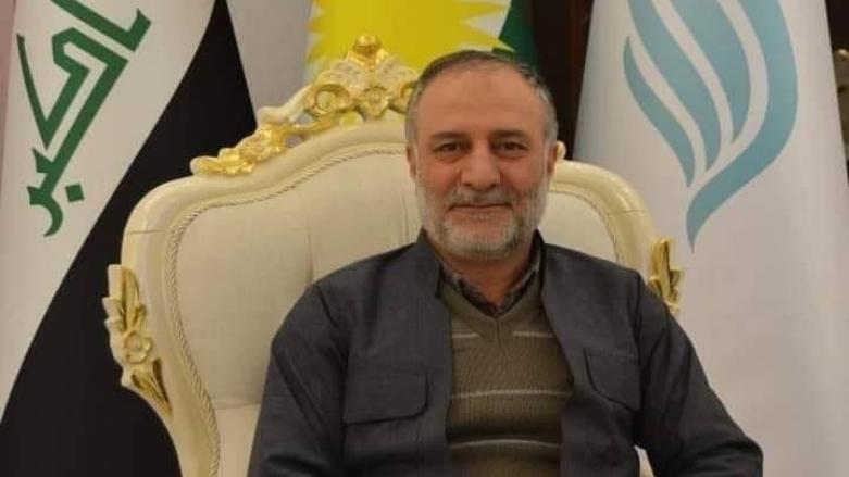 PKK'nin kaçırdığı Kürt siyasetçi Muhammed Abdullah Resul'dan üç aydır haber alınamıyor, Raperin, Ulusal Koalisyon Partisi, Kandil,