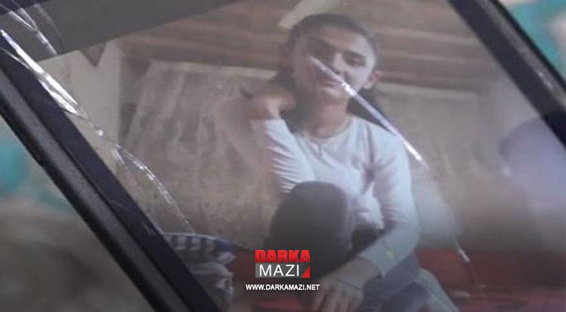 12 yaşındaki Amude'li Berfin'i ailesi geri alabilecek mi?