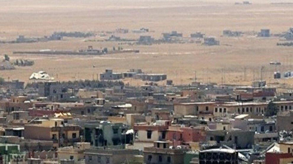 Şêx Şamo: Irak hükümetinden daha güçlü bir irade şengal Anlaşması'nı engelliyor
