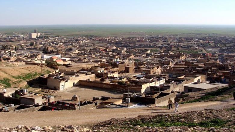 Şengal'in Werdiye köyünde 5 bin dönüm toprak Arap işgali altında