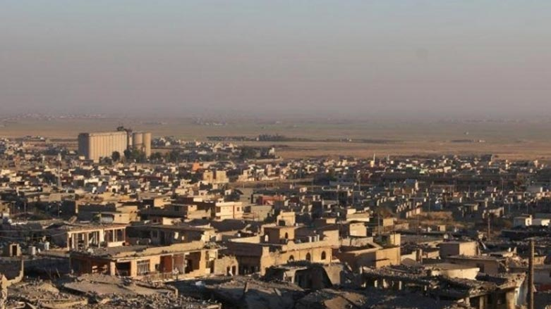 Şengal Kaymakamı Halil: PKK mensupları Şengal'den çıkmalı, Şengal il olmalı, göçzedeler geri dönmeli