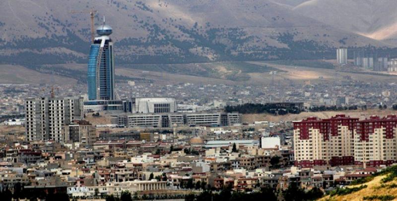 hiçbir partinin veya grubun mülkü değildir ve kimsenin Kürdistan'ı pazarlamaya, parça parça etmeye hakkı yoktur!