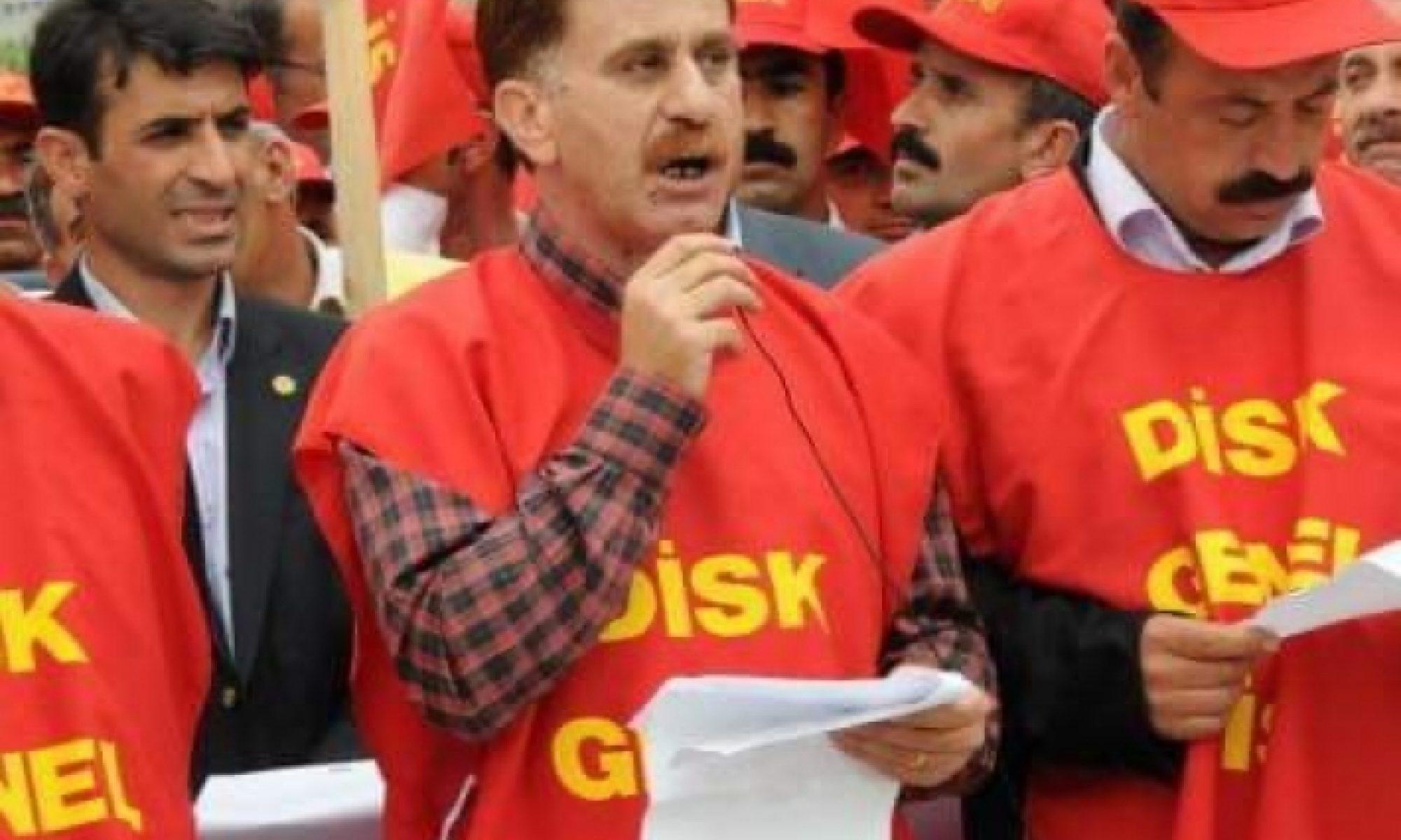 Kürdistanlı vatansever, siyasetçi ve sendikacı Mahmut Timurtaş hayatını kaybetti