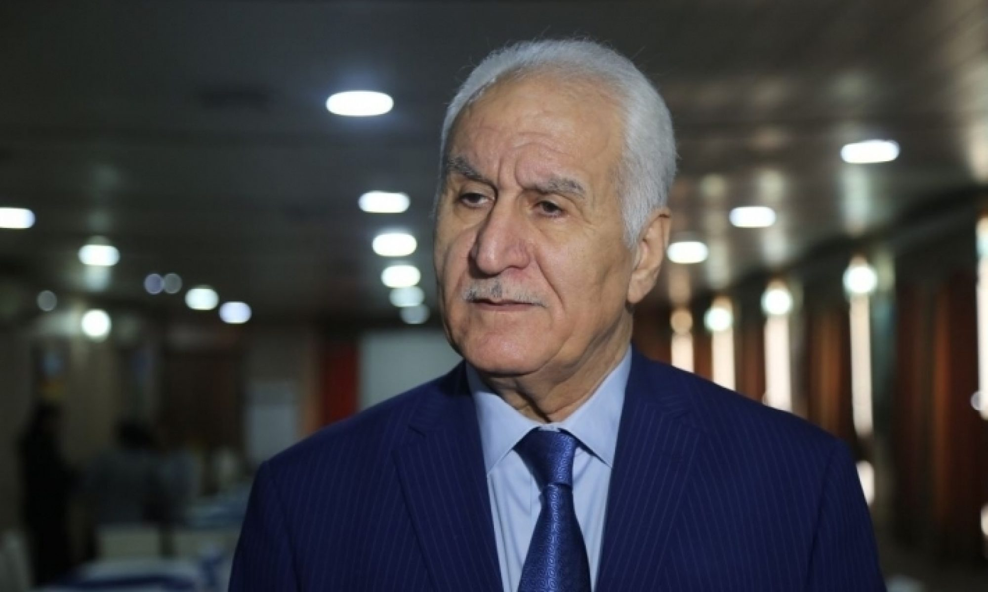 """Arif Ruşdi """"Sapkın ve teslim olanların tahribatlarına ilişkin kısa bir makale"""" yazısında Bağdat ve Kürdistan arasında sorunları kışkırtanları tanımladı"""
