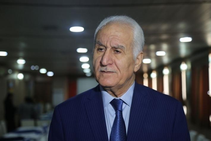 """Arif Ruşdi""""Sapkın ve teslim olanların tahribatlarına ilişkin kısa bir makale"""" yazısında Bağdat ve Kürdistan arasında sorunları kışkırtanları tanımladı"""