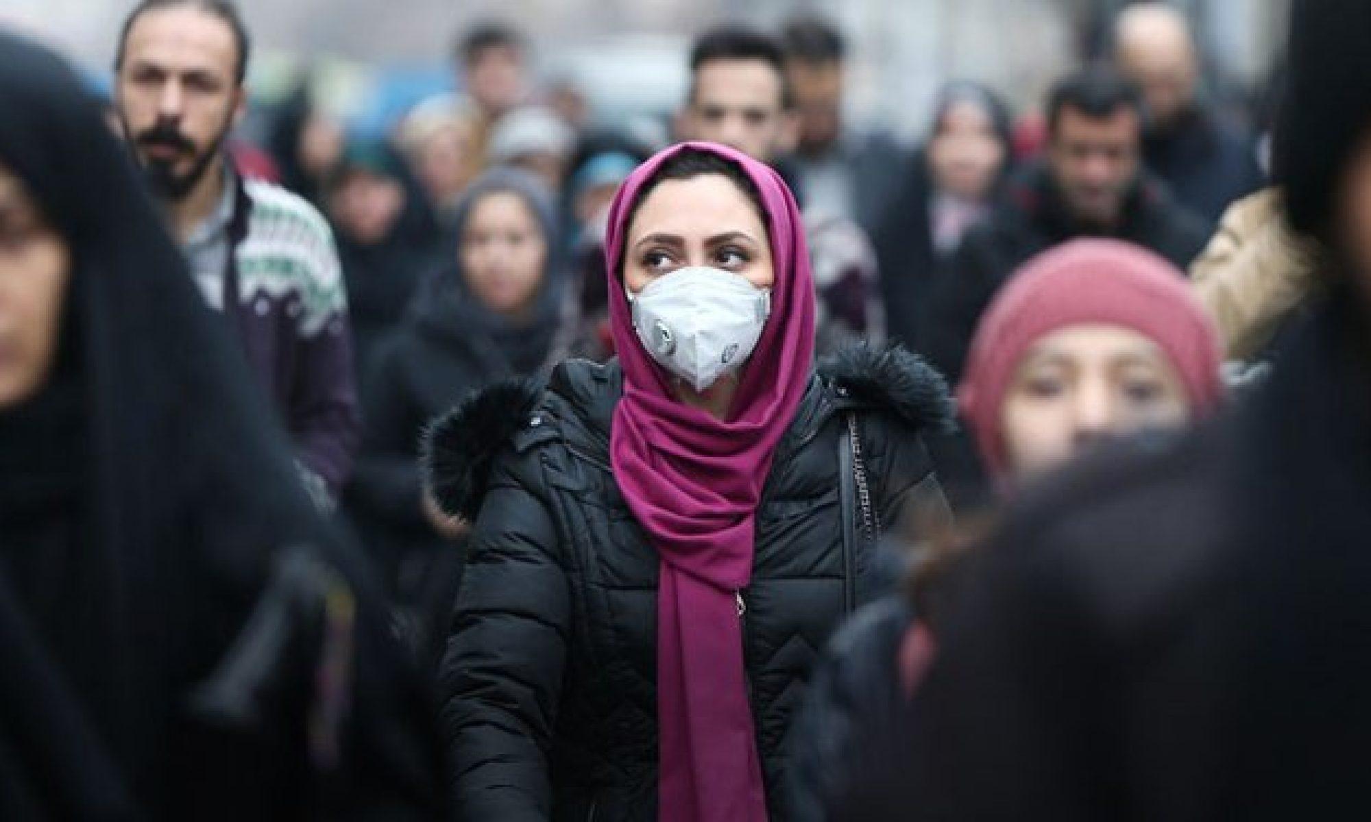 Mutasyona uğrayan koronavirüs İran'da da görüldü