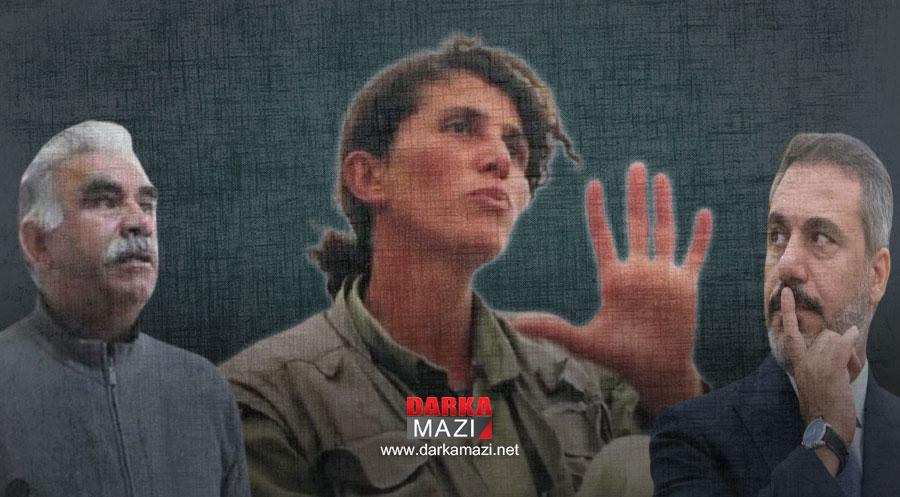 2.Bölüm: Sakine Cansız'ın katledilmesinin hatırlattıkları: PKK içinde kaç MİT üyesi var, Ömer Güney Hokkabaz resturant, Erbil, Hewler, Hakan Fidan, Abdullah Öcalan, Fidan Doğan, Sabri Ok, Dukan, PKK'nin elindeki MİT üyeleri, Osman Köse