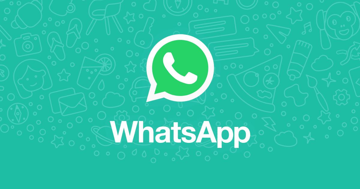 """WhatsApp'tan """"son güncelleme ne anlama geliyor"""" konusunda sorulu cevaplı açıklama"""