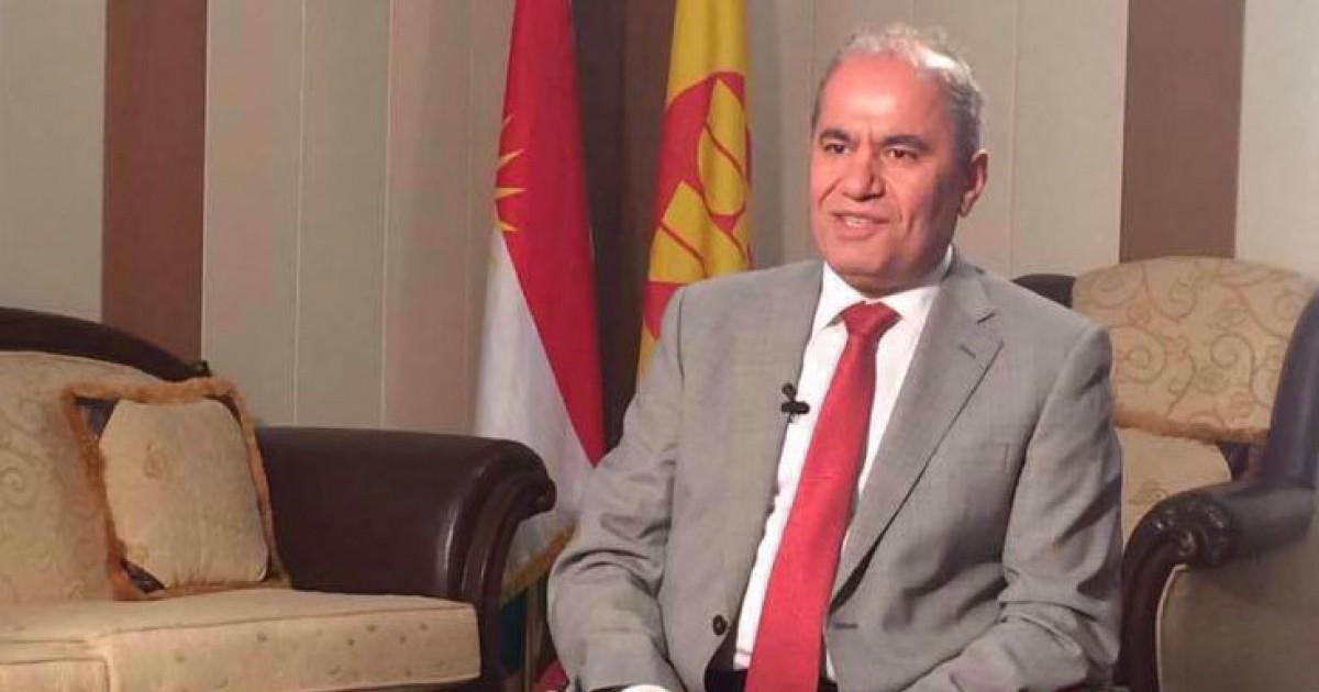 Süleymaniye merkezli medya ve Sebah gazetesinin Kürdistan'da ki sınır kapılarına ilişkin haberini Ali Evnî yorumladı