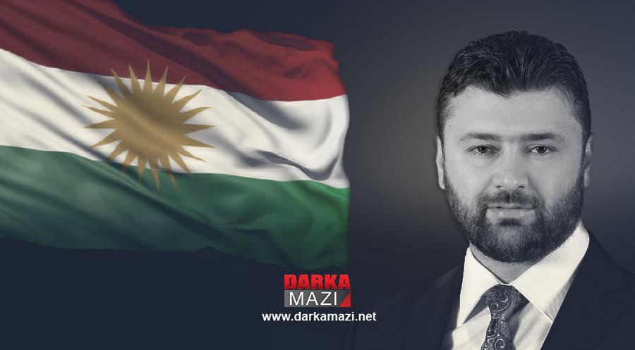 Irak Parlamentosu PDK Grup Sözcüsü Aram Baleteyî 3 ay süren hayat mücadelesini kaybetti