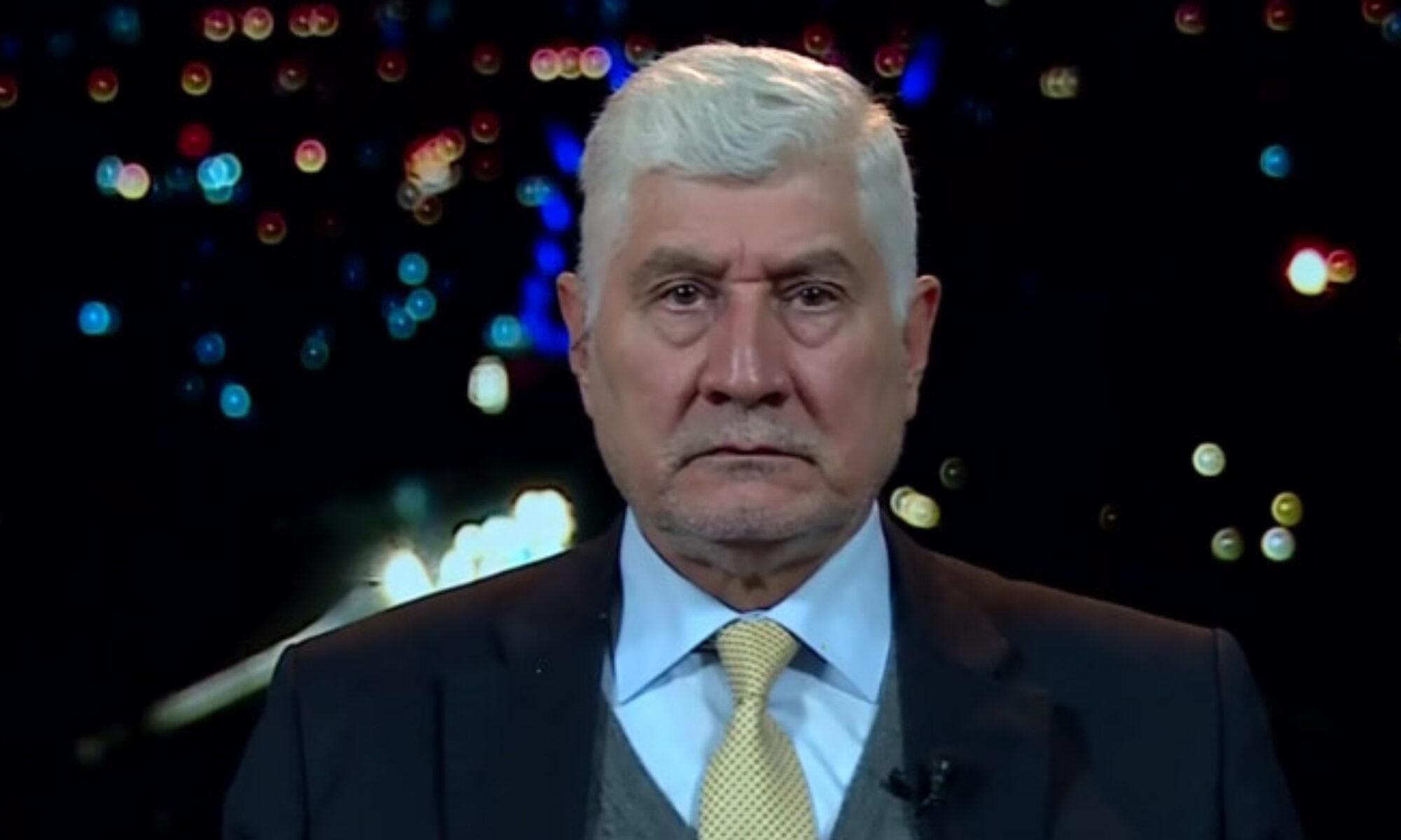 Kürt siyasetçi Dîndar Doskî: PKK, Türkiye'nin bölgesel olarak genişlemesinde iyi bir rol oynuyor, Gare Dağına opearsoyna Pençe Kaplan 2, HPG, Amideye, Gerilla, KCK, duhok Türk ordusu