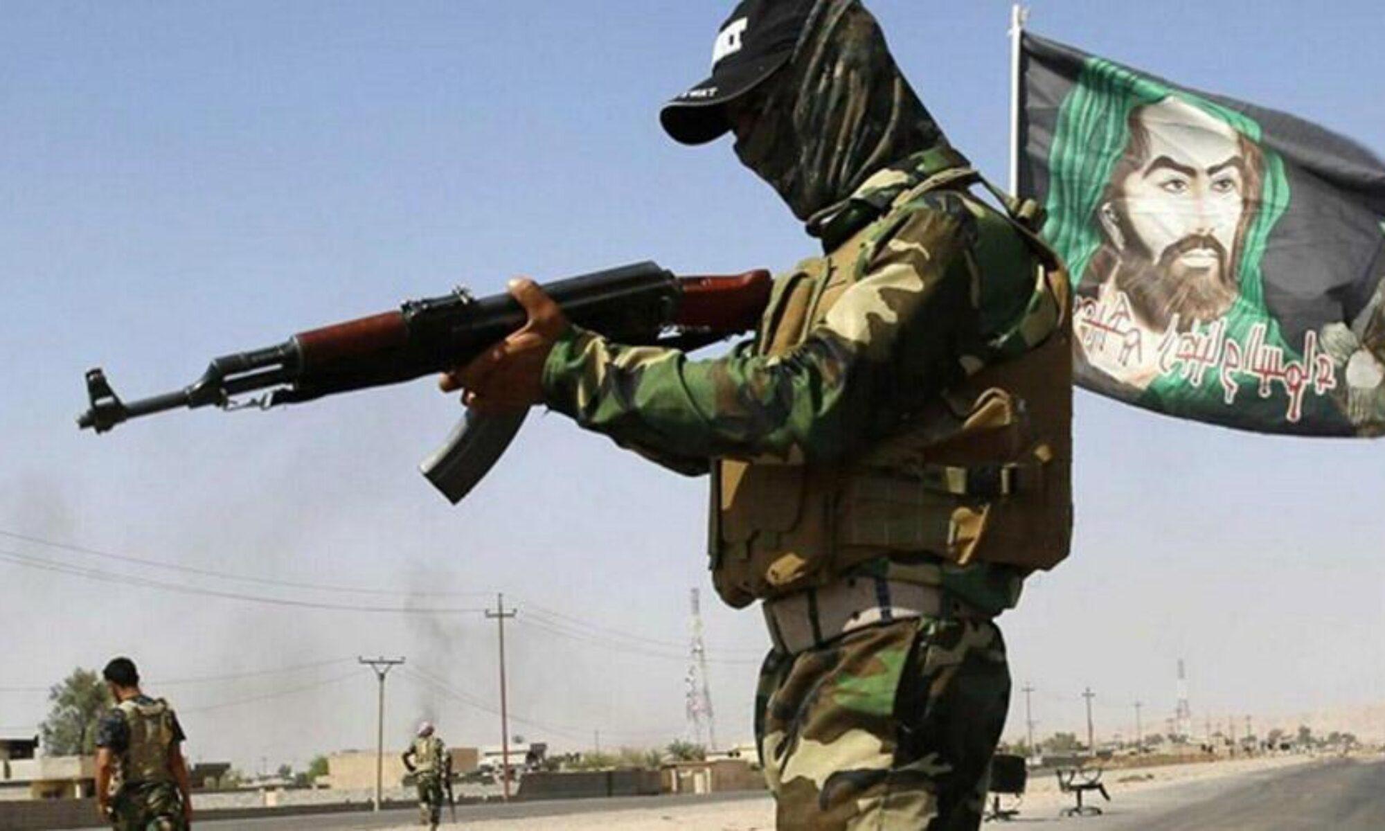 KDP Mahmur Yöneticisi Abdullah: Haşdi Şabi Mahmur'u kuşatıp askeri kışlaya çevirdi