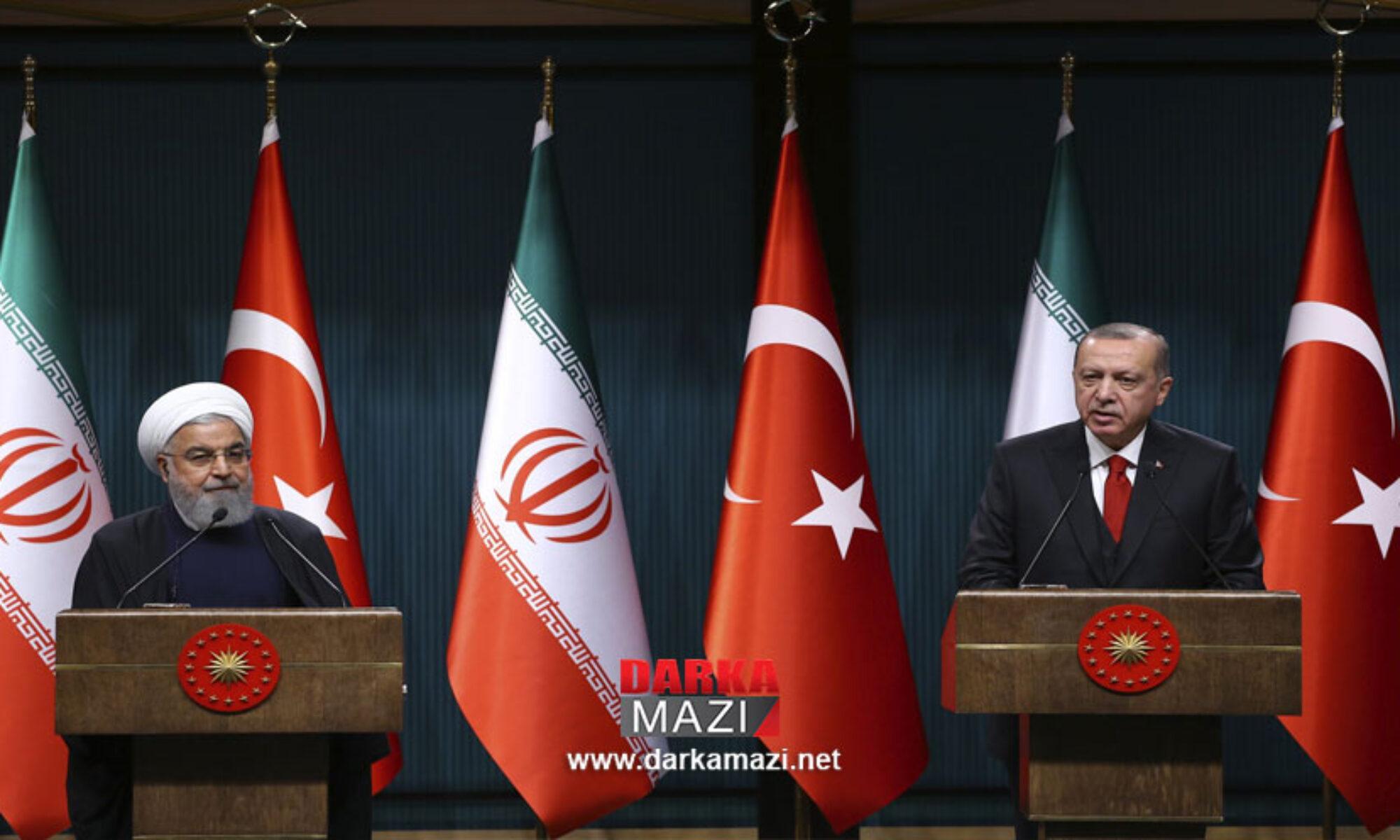 İran ve Türkiye arasında soğuk rüzgarlar; İran'da Türk Büyükelçisini Dışişleri Bakanlığına çağırdı