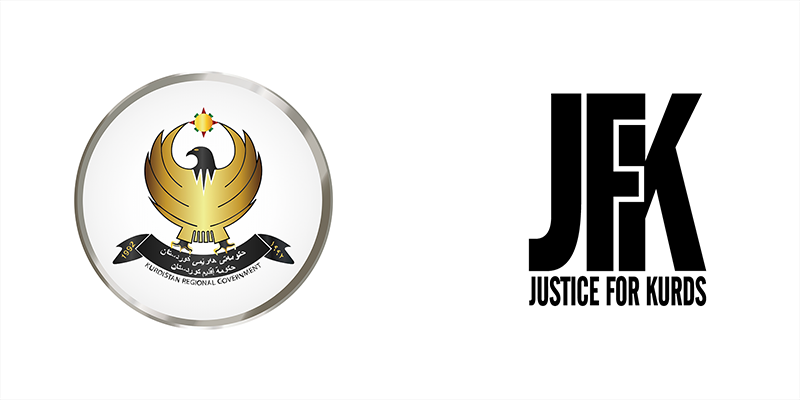 """Amerika'daki """"Kürtler İçin Adalet"""" (JFK) örgütünden Kürdistan için bir dizi proje"""