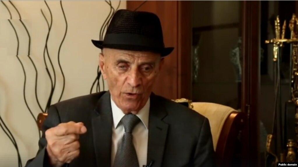 Siyasetçi- yazar Kamîl Jîr: Süleymaniye'nin Bağdat'ta teslim edilmesi Baas rejiminin geri gelmesi demektir