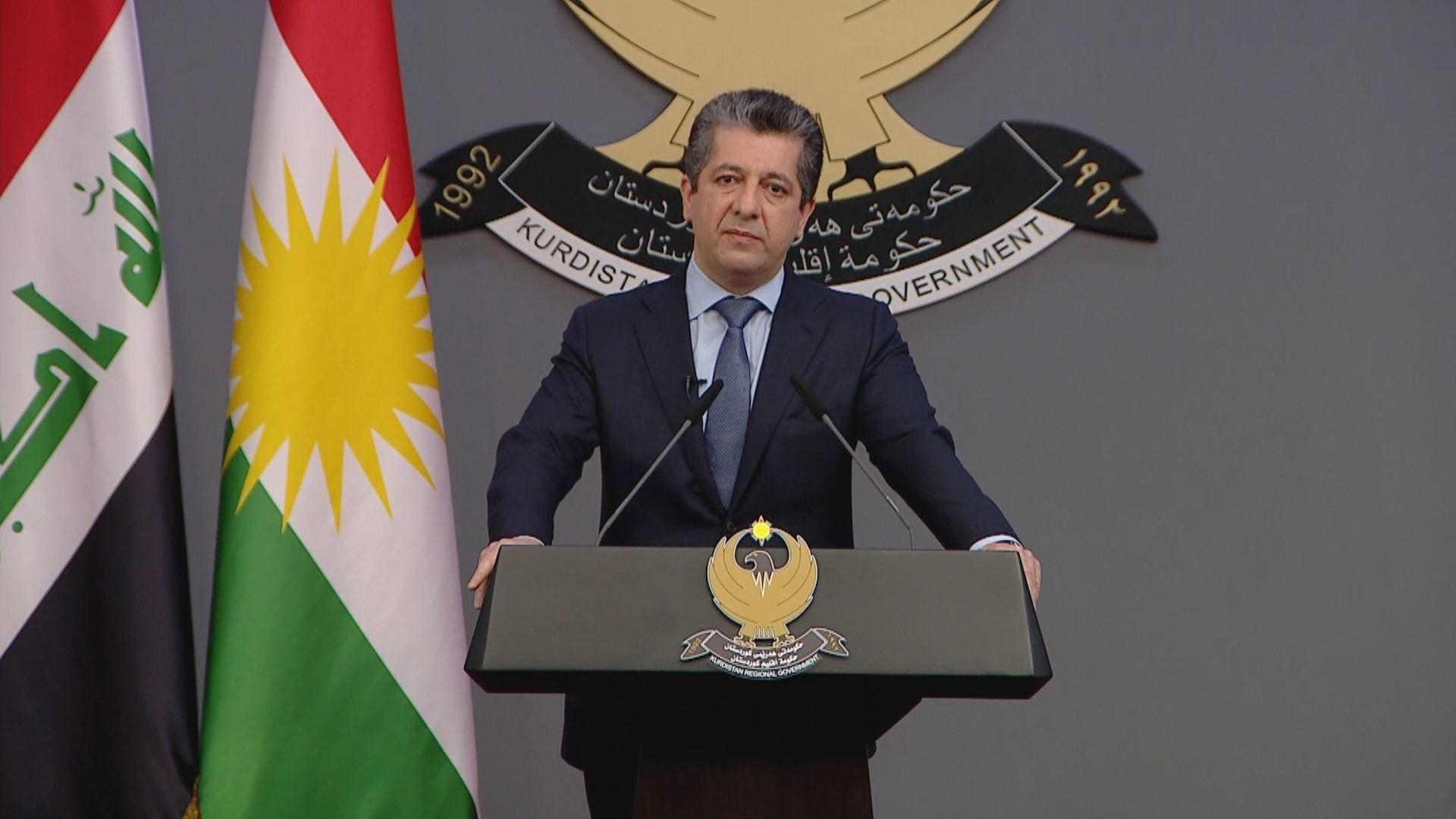 Başbakan Barzani'den Bakanlar Kurulu toplantısı sonrası önemli açıklamalar: Hiçbir şekilde anayasal haklarımızdan vazgeçmeyeceğiz