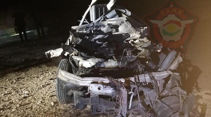 Pentagon açıkladı: Erbil saldırısında 14 katyuşya füzesi atıldı, bir kişi hayatını kaybetti Haşdi Şabi, Irak KIB, Kürdistan