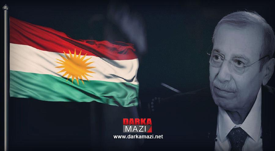 Kürdistan Bölgesinin tanınmış siyasetçisi, mücadele insanı Dr. Roj Nuri Şaweys hayatını kaybetti