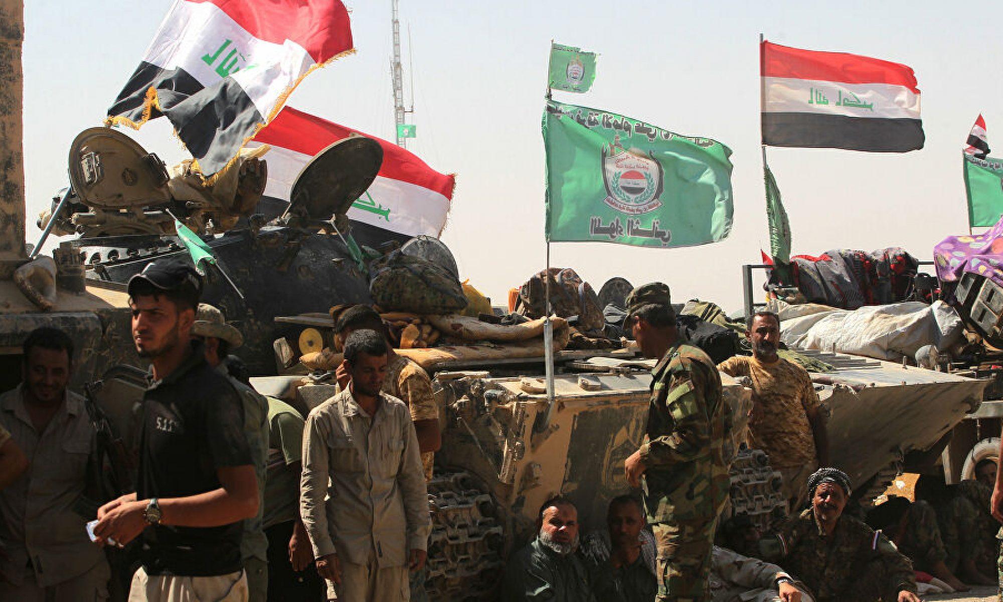 Kirmanc Abdullah: Haşdi Şabi'nin Dubiz- Sergeran hattındaki varlığı Kürdistani bölgeleri Araplaştırmak içindir