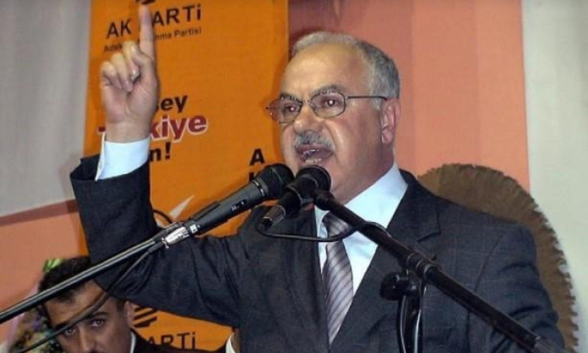 Eski Milletvekili Torun: Kobani konusunda devlet ve Demirtaş arasında fikir birliği vardır