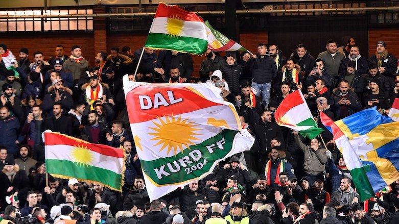 Dalkurd sadece bir futbol kulübü değildir? Ali Fehmi Işık, Kürdistan ,Peşmerge