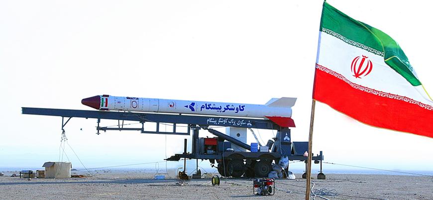 Jerusalem Post İran, Irak'a 200 tane uzun menzilli füze konumlandırdı iddiası Şerusalem Post