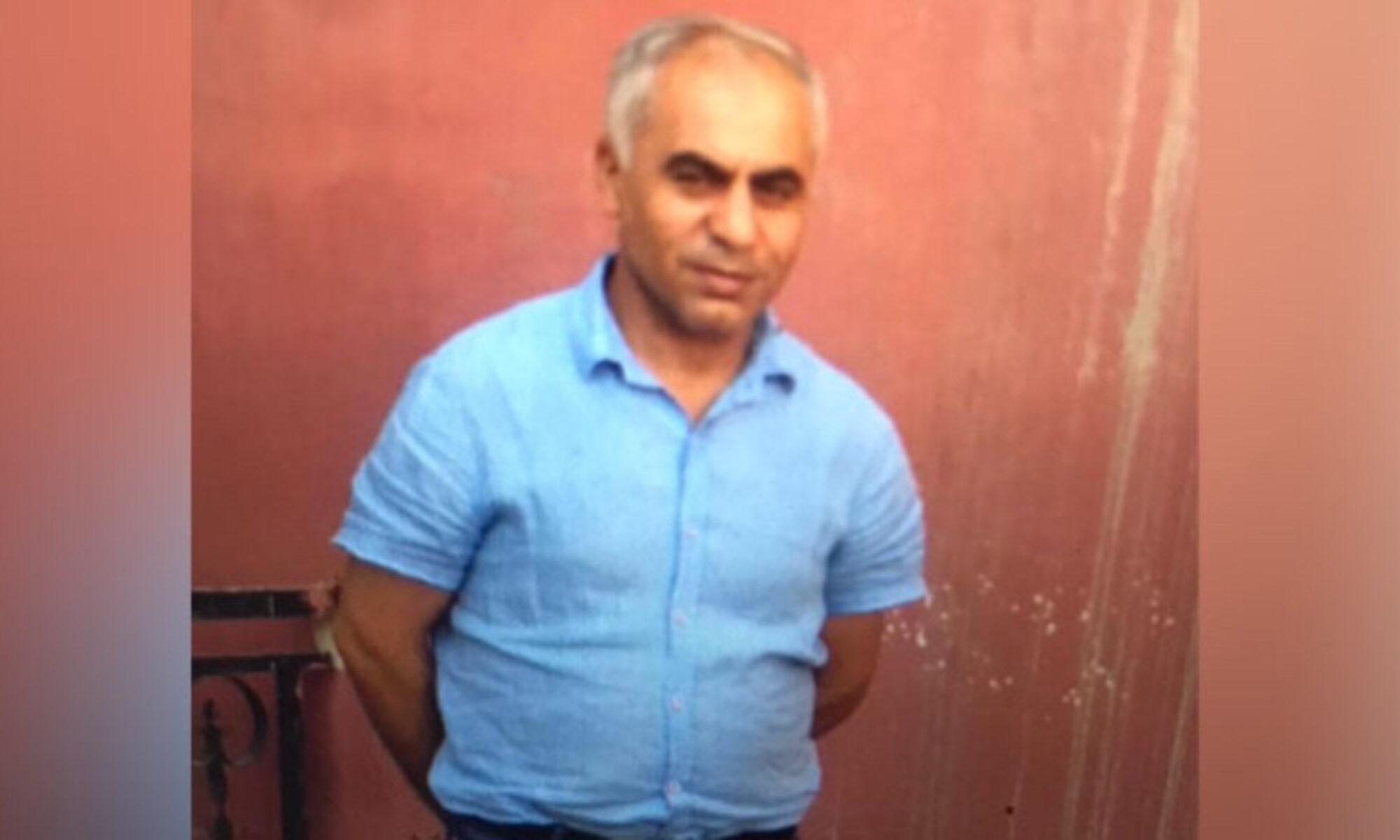 """PKK medyasının """"Ömer Bartan teslim edildi"""" haberide yalan çıktı"""