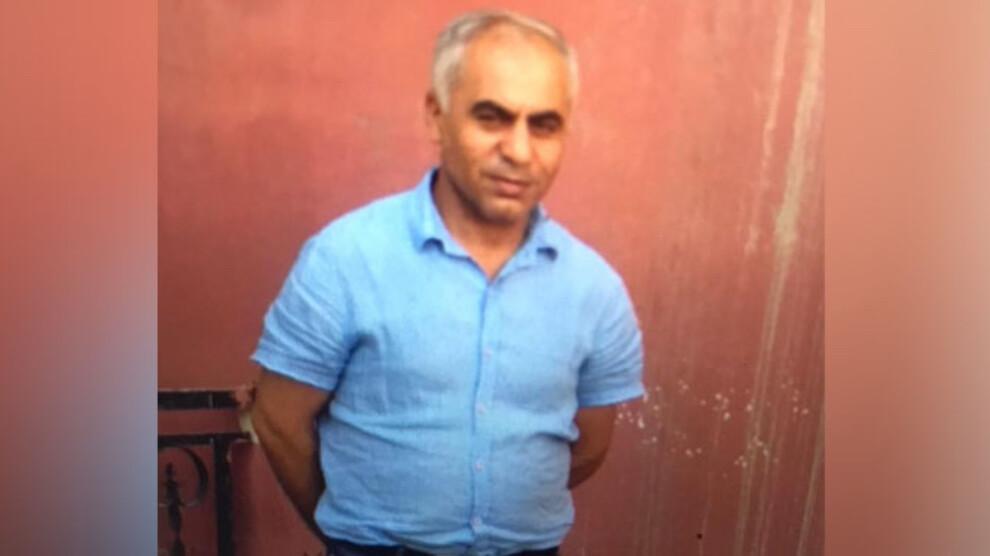 """PKK medyasının""""Ömer Bartan teslim edildi"""" haberide yalan çıktı"""