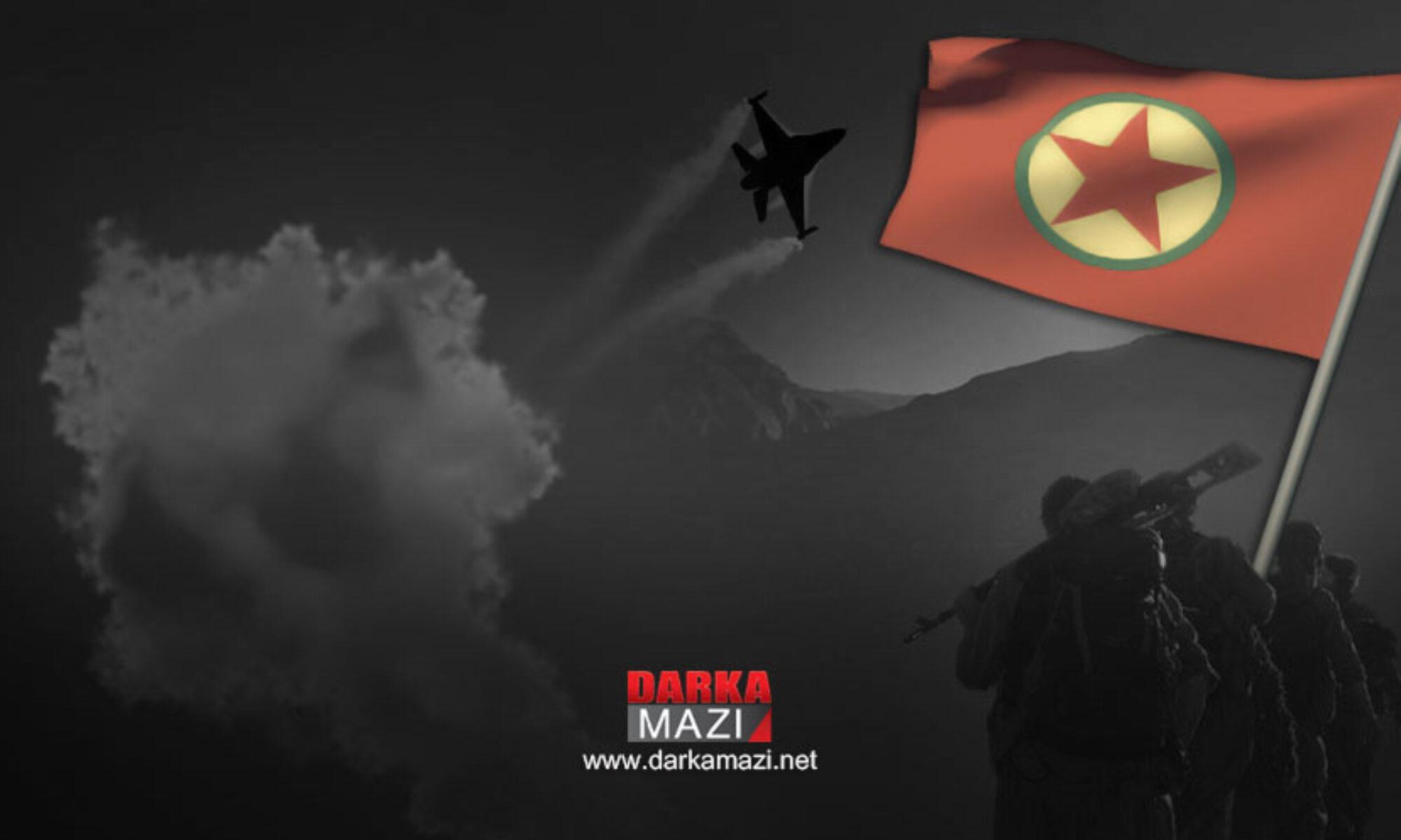 Şengal Kaymakamı Xelîl: Şengal halkı Türk ordusunun operasoynundan korkuyor