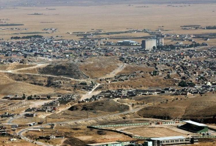 Barzani Yardım Vakfı Şengal Sorumlusu: Şengale gönüllü dönen aileler tekrardan Kürdistan Bölgesine dönmek istiyor