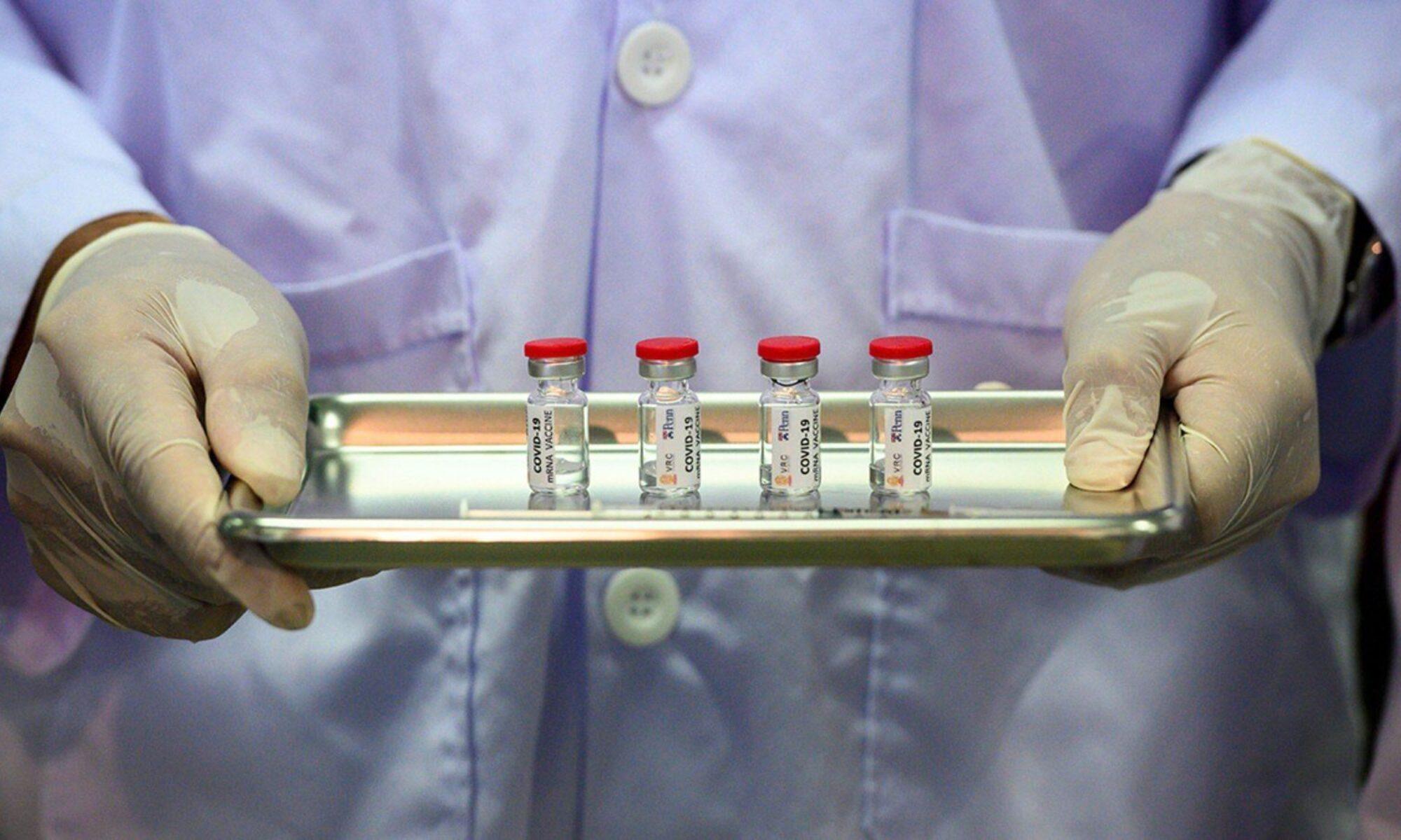 Kürdistan Bölgesi Irak'tan bağımsız aşı alımı yapacak
