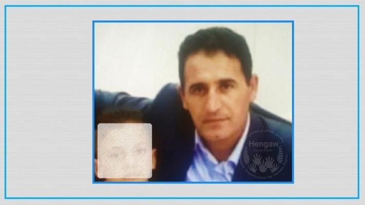 İran güvenlik güçleri Xoy'da 37 yaşındaki Kürd tüccarı öldürdü