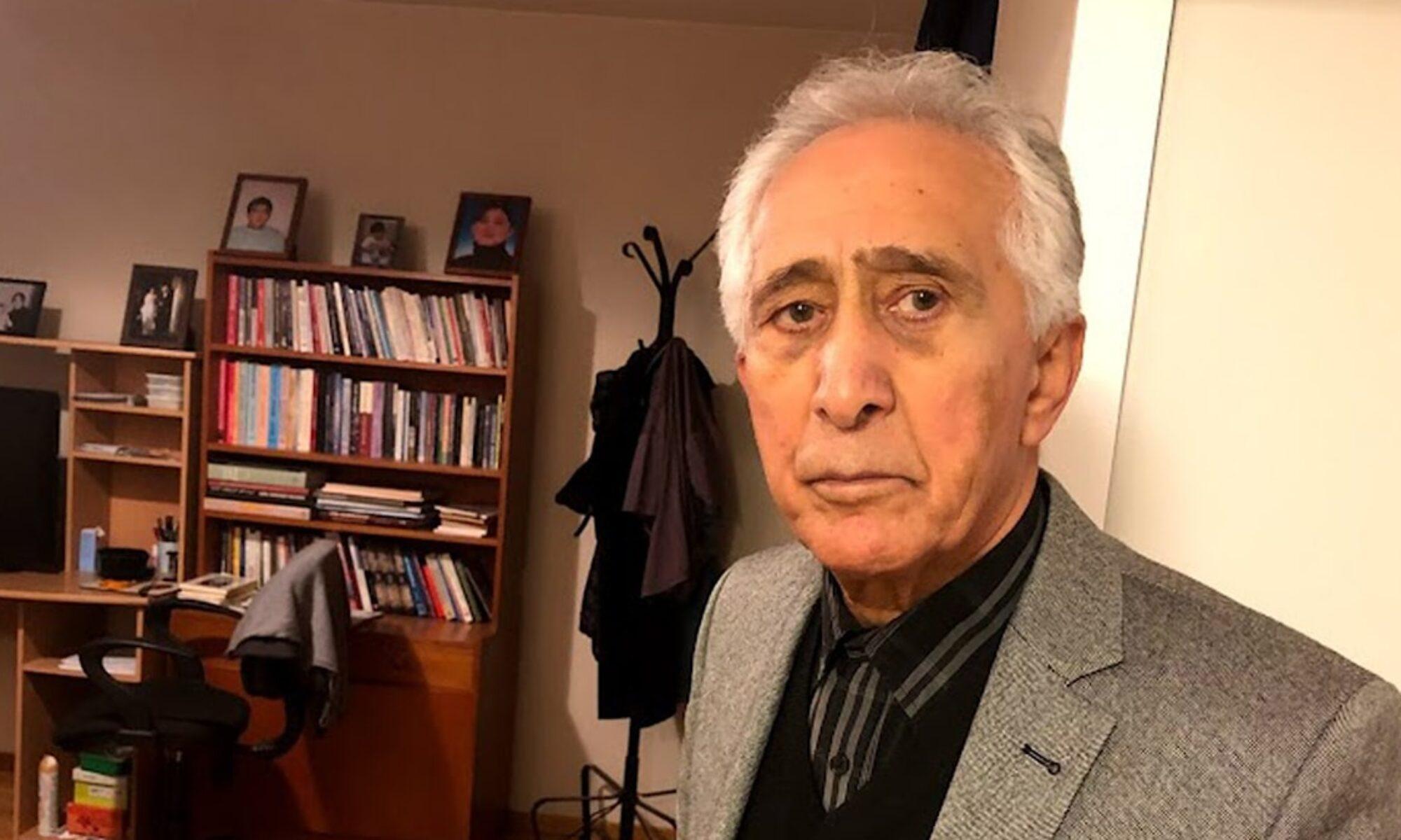 Mehdi Zana: Leyla Zana'ın siyasete kalması bazı taraflarca engellendi Kürt birliği