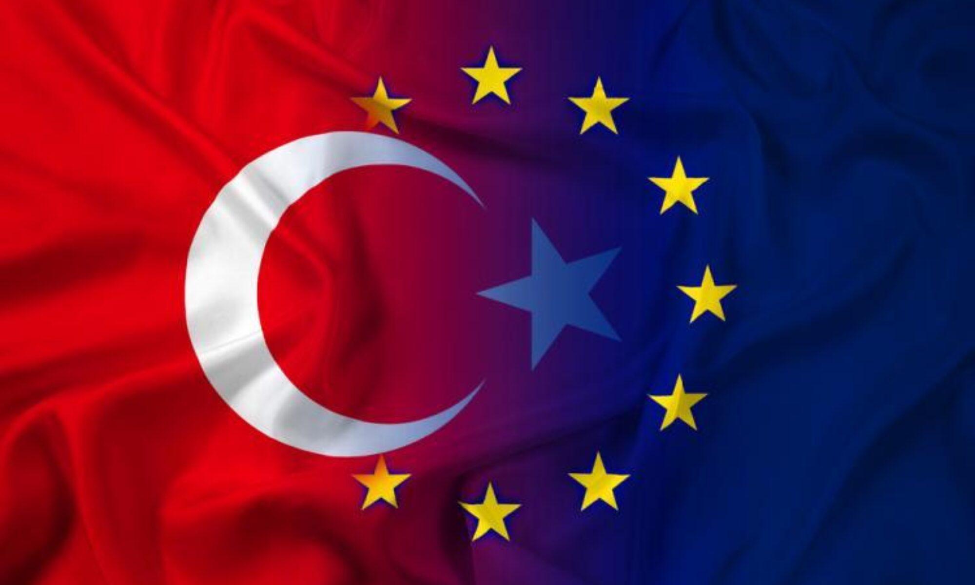AB liderler zirvesine sunulacak raporda Türkiye'yı kızdıracak yorumlar ve Rojava'da ki hak ihlalleri işlendi Josep Borrell Rojava, Karabağ, libya