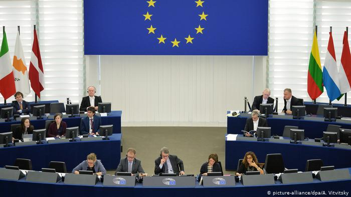 Avrupa Parlamentosu: Kürdistan Bölgesi'ne Papa Francis'i sıcak karşılamasından ötürü teşekkür ediyoruz