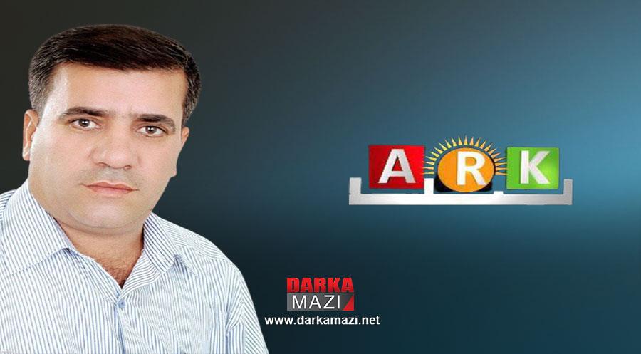 PYD'nin silahlı güçleri ARK TV muhabirini kaçırdı