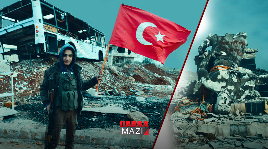 Efrin'in işgal edilmesinin üzerinden 3 yıl geçti, Kürtler Efrini unutmadı, unutmayacakAfrin, SMO, ÖSO, Soylu, ERdoğan; Türkiye, Demografi, Göç HRW