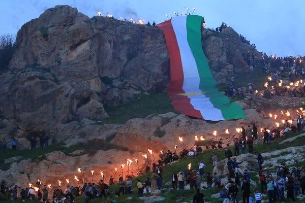 Corona Pandemisi Newroz'un Başkenti Akre'yi bu yıl nasıl etkileyecek?