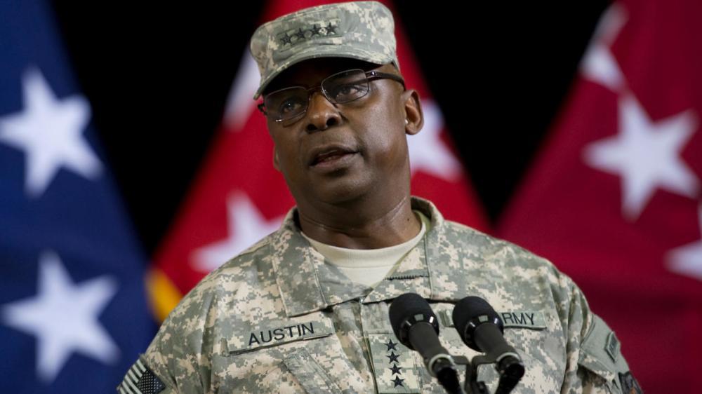ABD Savunma Bakanı Austin'in Ayn el-Esed saldırısı açıklaması: Kendi seçeceğimiz yer ve zamanda karşılık veririz