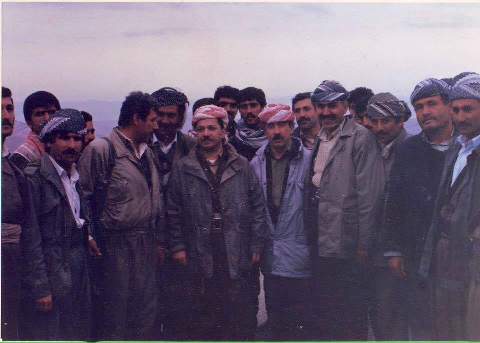Barzani: Kürdistan'ın yüz binlerce evladı Raperin'in amacını ve değerlerini savunmaya hazırdır