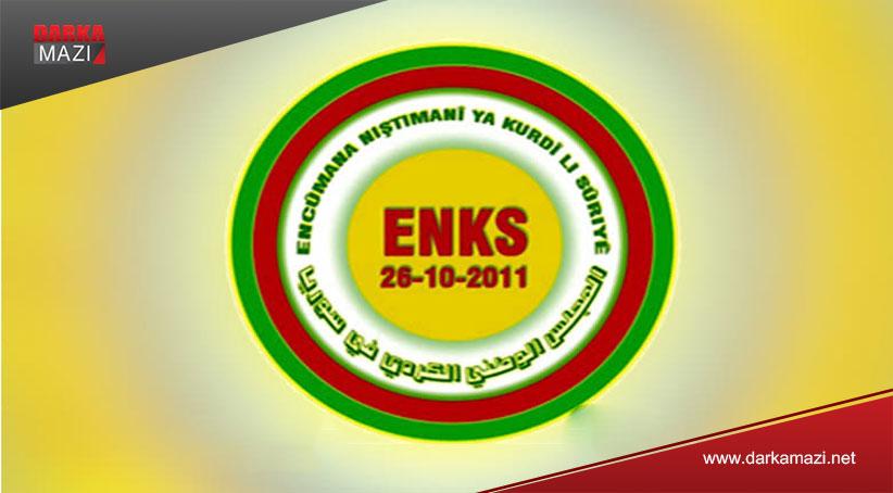 ENKS: Efrin'in demografisi bilinçli biçimde değiştiriliyor, şehir gerçek sahiplerine verilsin