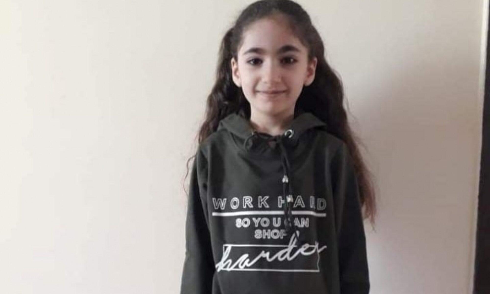 Ankara'da bulunan Ezidi kız çocuğunu Kürdistan'a getirmek içi çalışmalar başladı