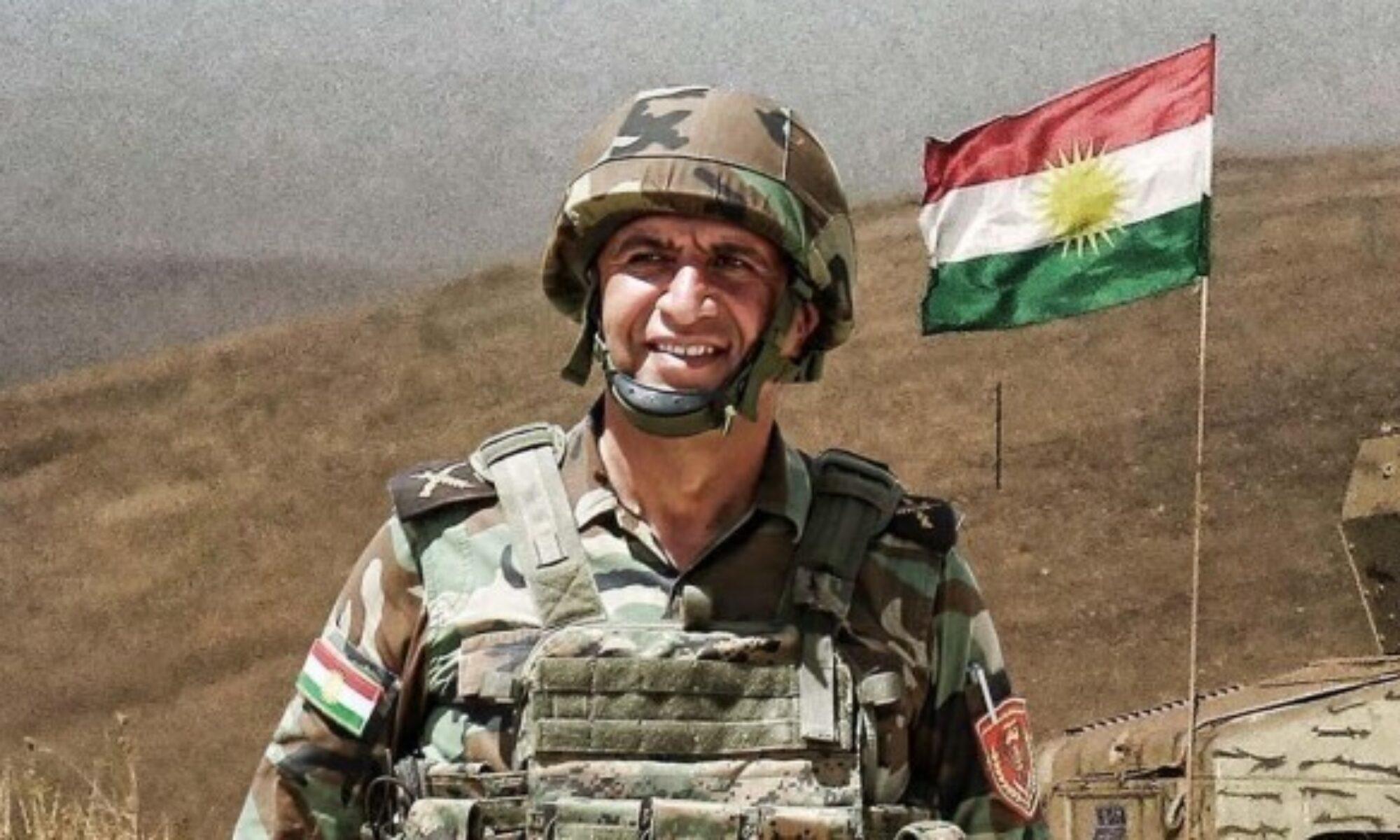"""Zerevanî Özel Güçler Komutanı Zertik dağında konuştu: """"PKK içerisindeki vatanperver grup engelleniyor"""""""
