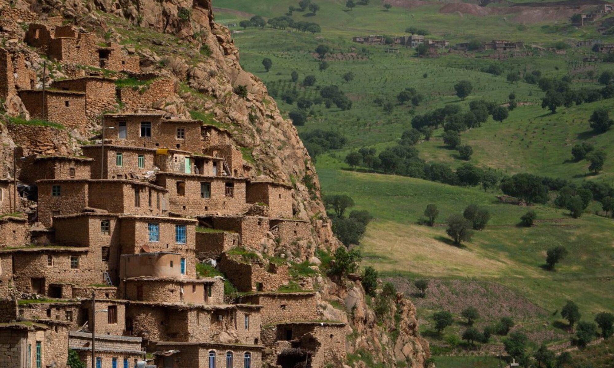 Hewramani Text bölgesi, UNESCO Dünya Kültür Mirası Listesi'ne girme hazırlanıyor.