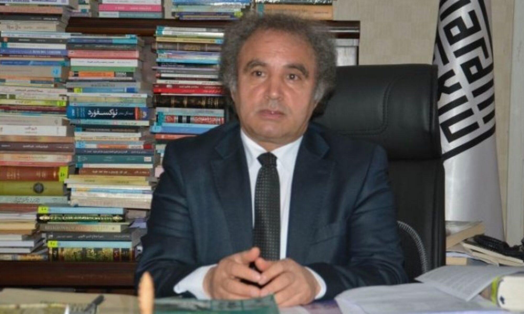 Profesör Kadri Yıldırım, Diyarbakır'da son yolculuğuna uğurlandı