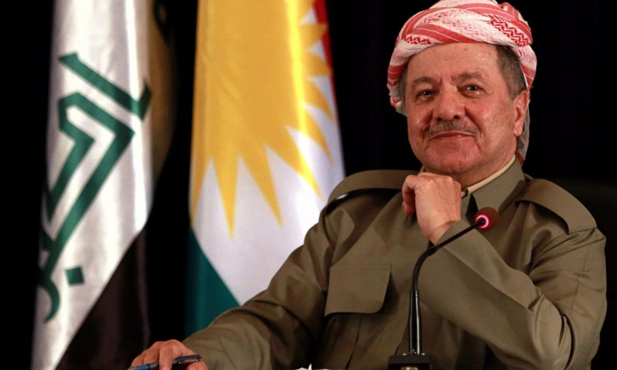 Mesut Barzani: İnsanlığa hizmetlerinden dolayı kadınlara minnettarız 8 Mart Dünya Emekçi Kadınlar Günü