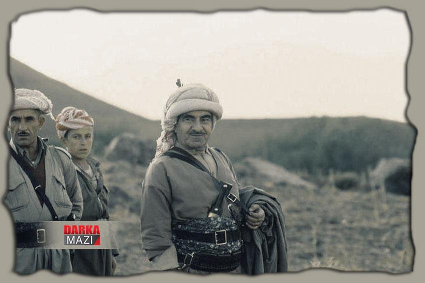 Mela Mistafa Barzani 118 yaşında